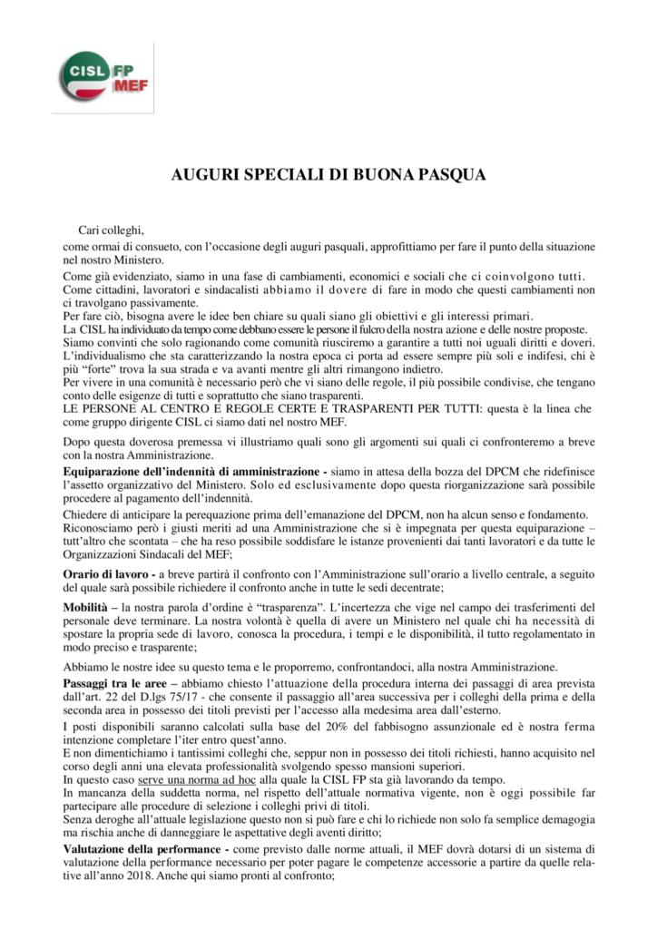 thumbnail of 15 comunicato – AUGURI SPECIALI DI BUONA PASQUA
