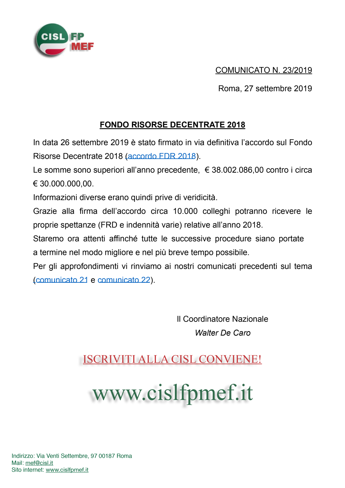 thumbnail of 23-comunicato-accordo-FRD-2018-Definitivo