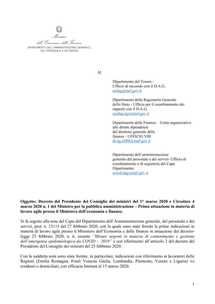 thumbnail of indicazioni_lavoro_agile_dpcm_1