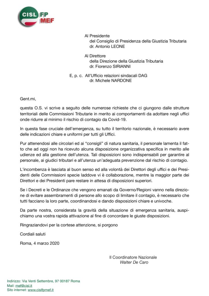 thumbnail of lettera commissioni tributarie