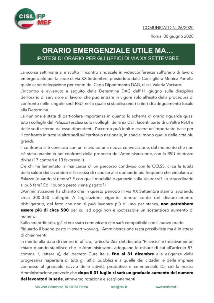 thumbnail of 26-COMUNICATO-ORARIO-EMERGENZIALE-UTILE-MA…