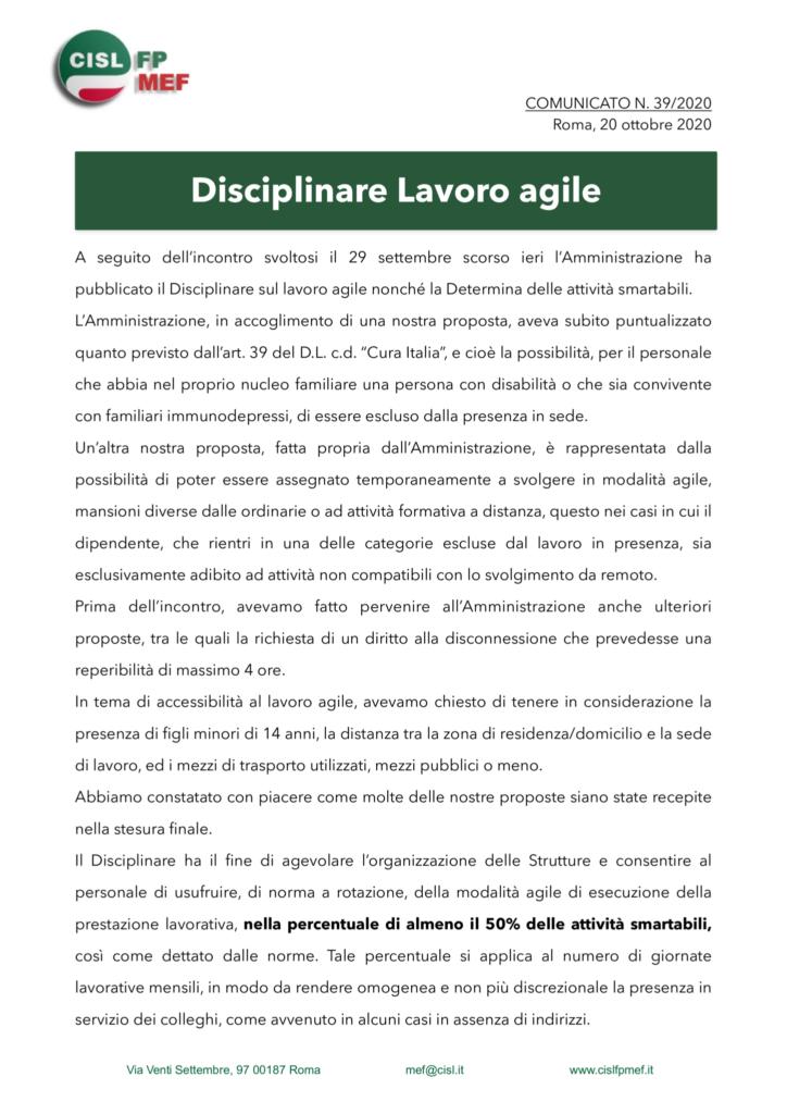thumbnail of 3920-COMUNICATO-DISCIPLINARE-LAVORO-AGILE