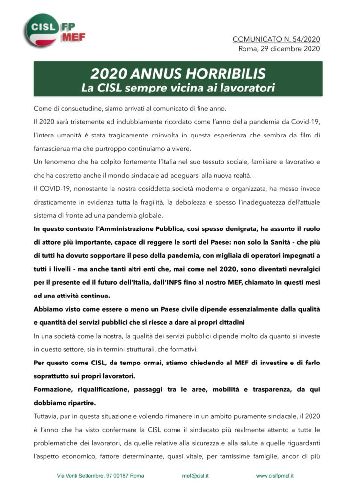 thumbnail of 5420-COMUNICATO-2020-annus-horribilis-La-CISL-sempre-vicina-ai-lavoratori