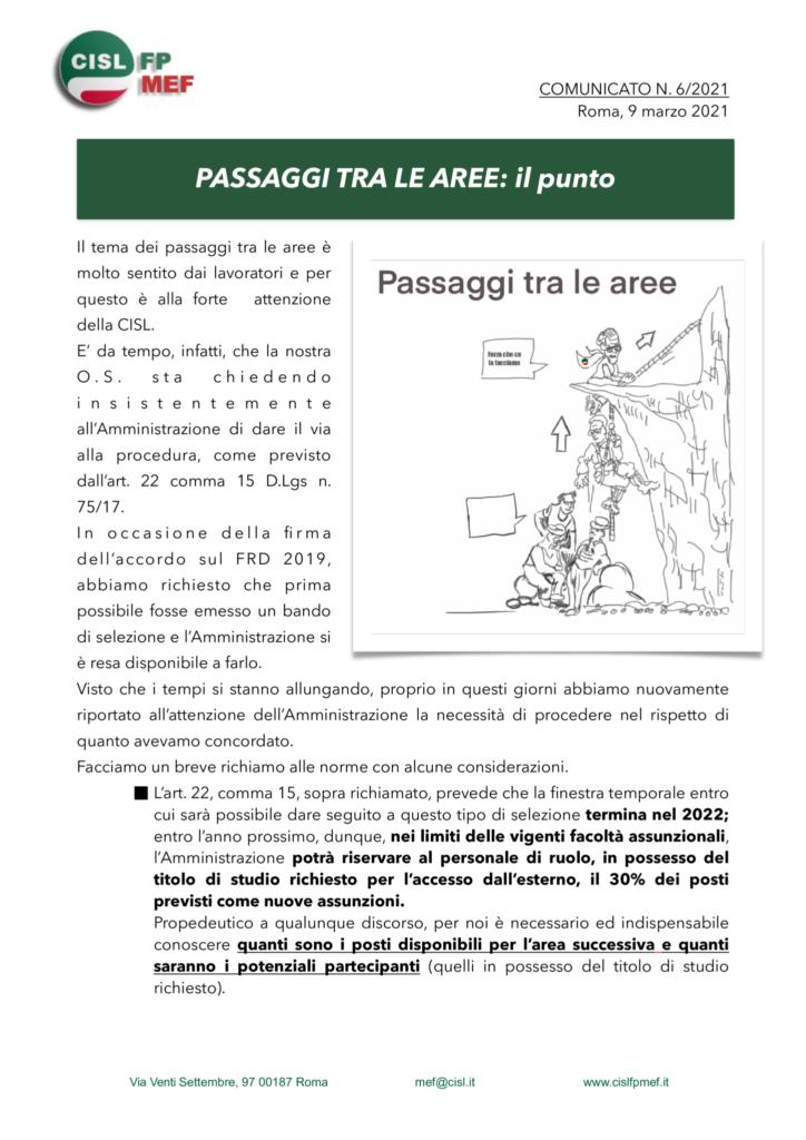 thumbnail of 621-COMUNICATO-Passaggi-tra-le-aree-il-punto-