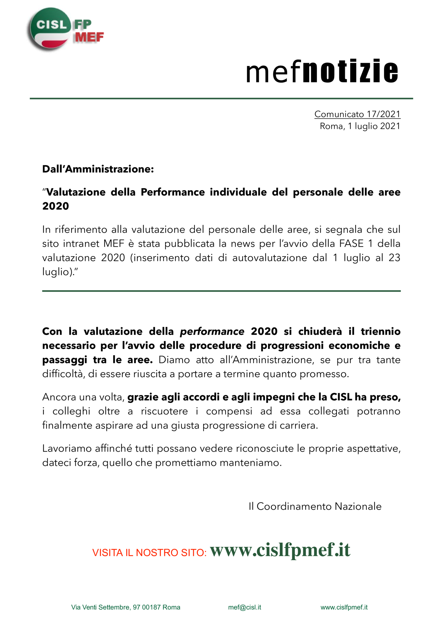 thumbnail of 1721-COMUNICATO-mef-notizie-dell1-luglio-2021-
